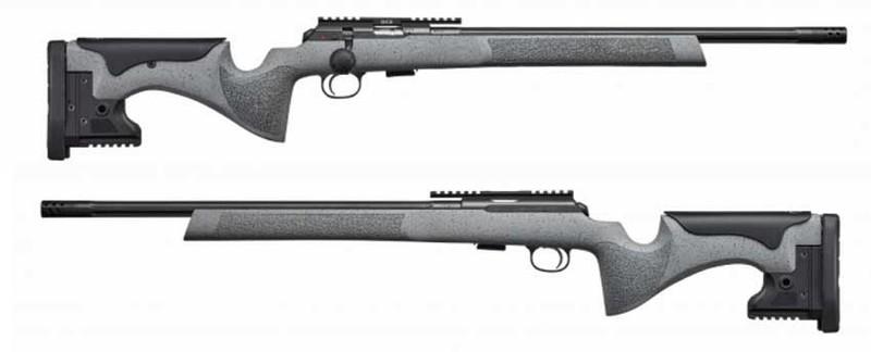 CZ  - Ceska Zbrojovka 457 LRP Bolt Action .22  Rifles