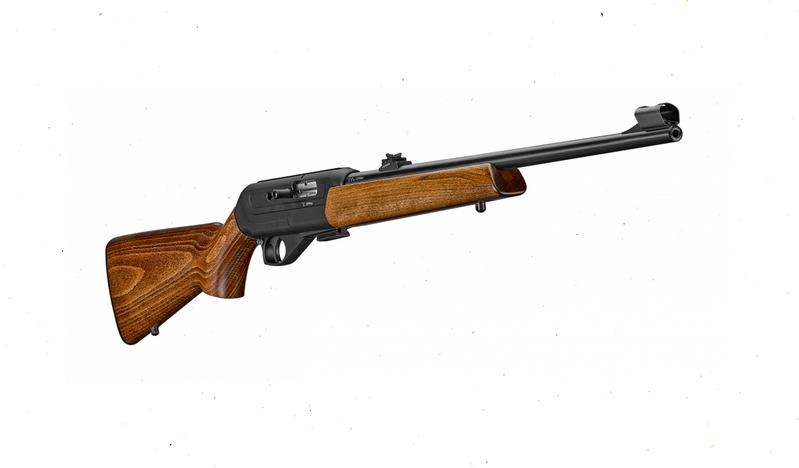 CZ  - Ceska Zbrojovka 512 Semi Auto Semi-Auto .22WMR  Rifles