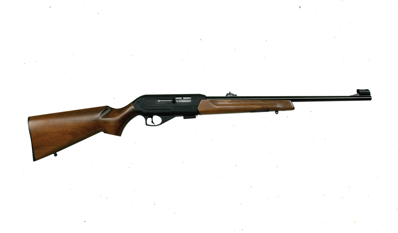 CZ  - Ceska Zbrojovka 512 Semi Auto Bolt Action .22  Rifles