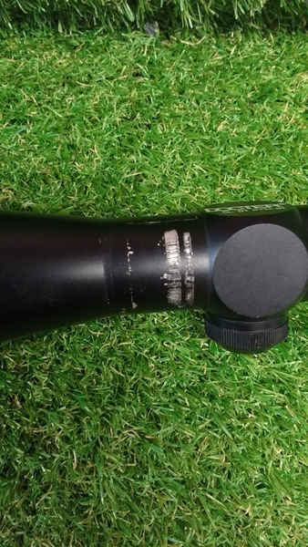Doctor Optics 3-12X56M Aspherical