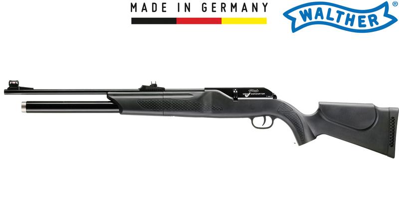 Walther 1250 Dominator FAC .22 .22  Air Rifles