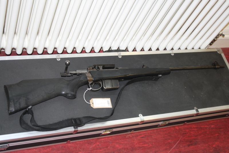 Parker Hale SPORTER Bolt Action .308  Rifles