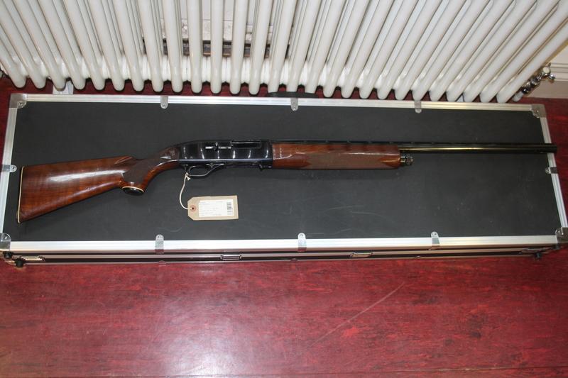 Winchester 1500 12 Bore/gauge  Semi-Auto