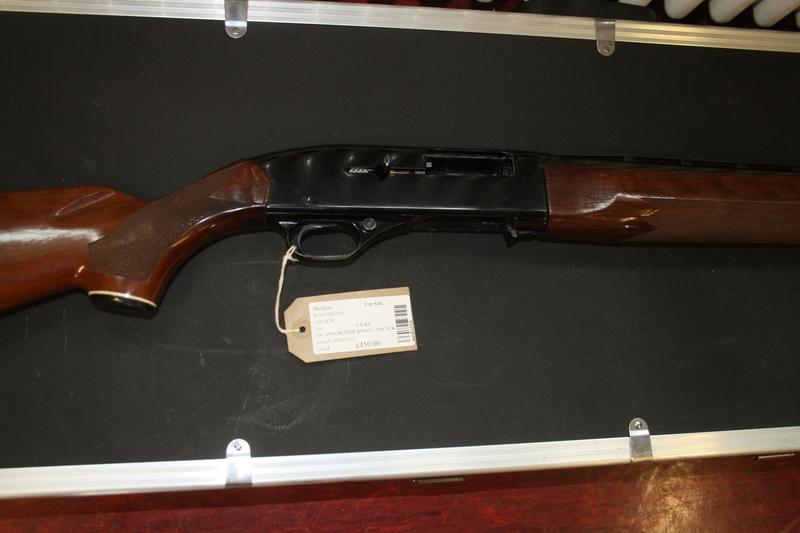 Winchester 1500XTR 12 Bore/gauge  Semi-Auto