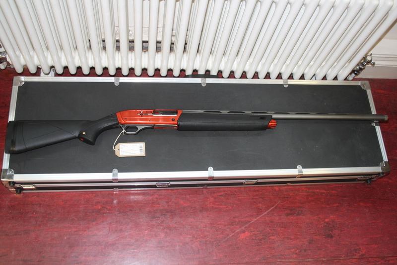 Winchester SX3 SIGNATURE 12 Bore/gauge  Semi-Auto