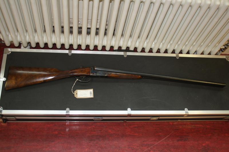 AYA Fine Guns  12 Bore/gauge  Side By Side