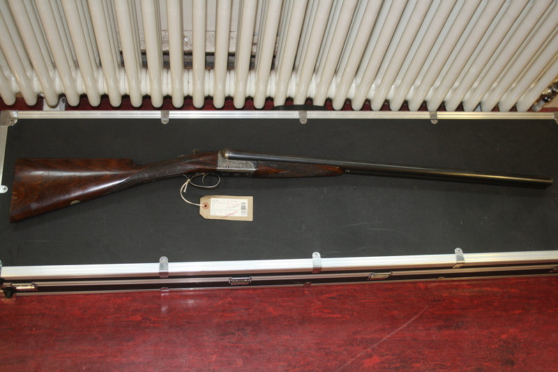 Webley / Webley & Scott 700 12 Bore/gauge  Side By Side
