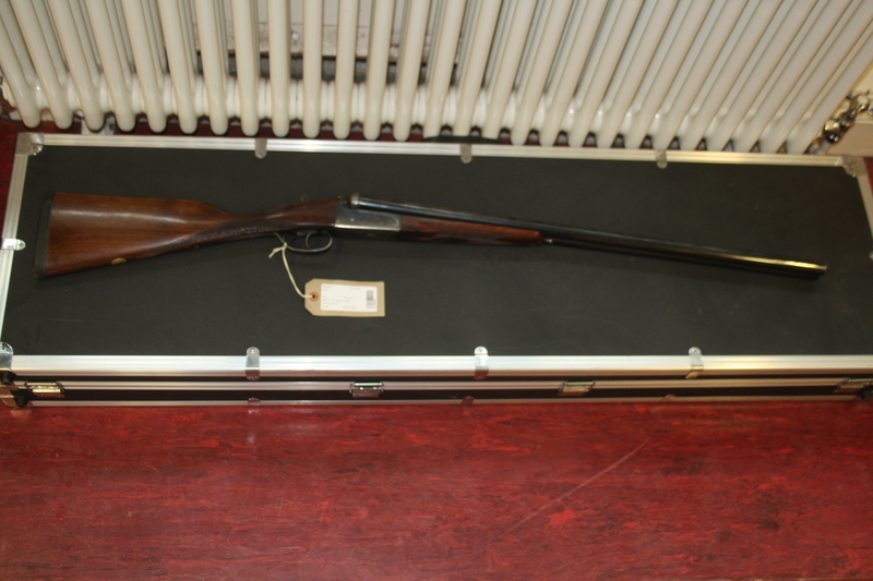 Sabel  12 Bore/gauge  Side By Side