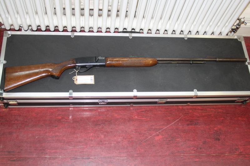 Remington 552 Semi-Auto .22  Rifles