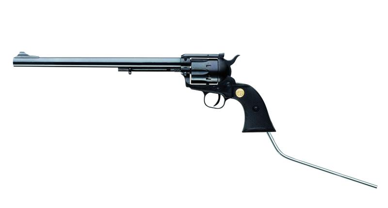 Chiappa Firearms Ltd 1873 Revolver .22  Revolver