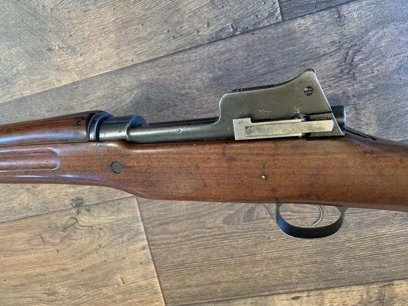 Remington P17  M1917 Bolt Action 30-06  Rifles