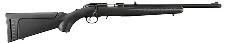 Ruger AMERICAN Bolt Action .22  Rifles