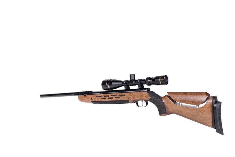 Weihrauch HW98   Air Rifles