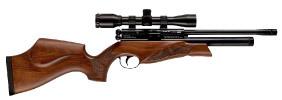 BSA ultra Bolt Action .177  Rifles