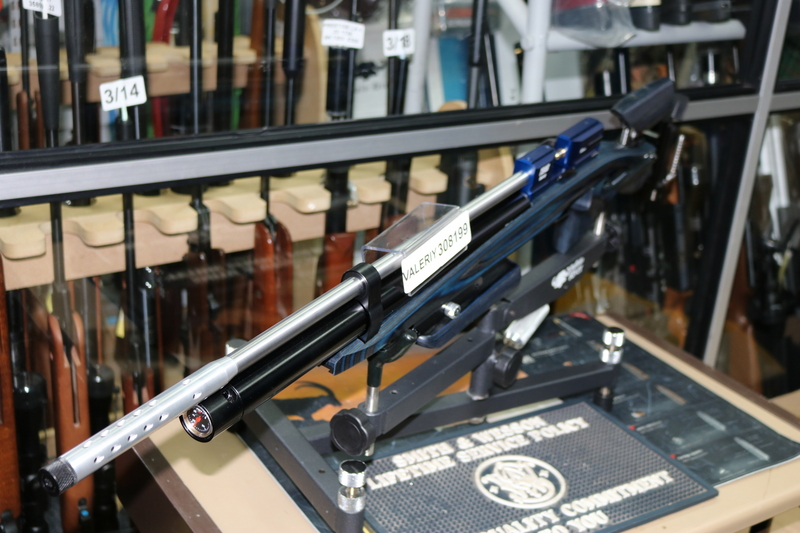 Daystate tsar .177  Air Rifles
