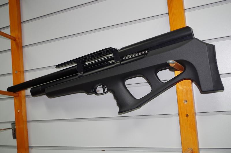 FX Airguns Wildcat .177 .22 Air Rifles