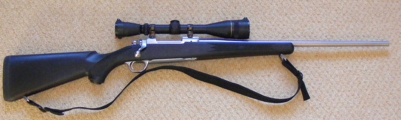 Ruger M77 Mark 11 Bolt Action   Rifles