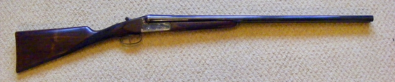 Lincoln BLE 12 Bore/gauge  Side By Side