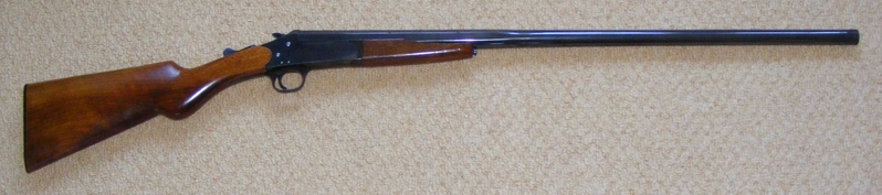 Cogswell & Harrisson Single Barrel Shotgun 12 Bore/gauge  Single Barrel