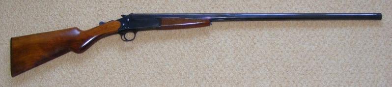 Cogswell & Harrisson Single Barrel Shotgun 12 Bore/gauge  Single Barrel