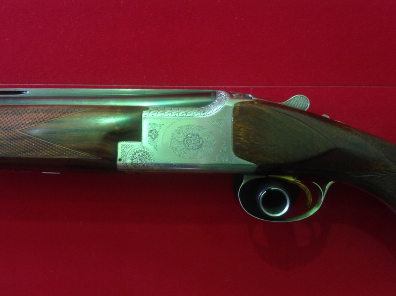 Browning B25 B1 Sporting 12 Bore/gauge  Over and under