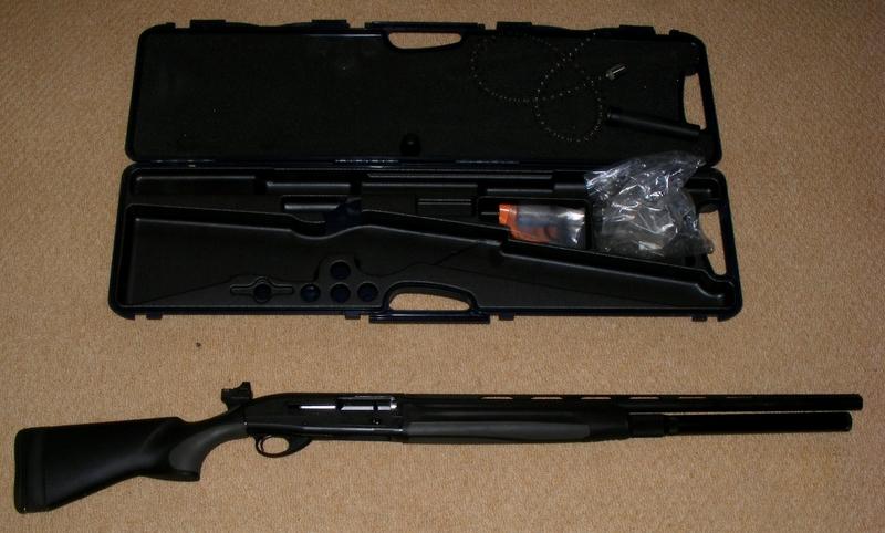 Beretta Xtrema 2 12 Bore/gauge  Semi-Auto