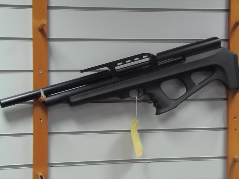 FX Airguns Wild Cat .177  Air Rifles
