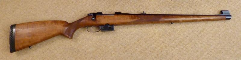 CZ  - Ceska Zbrojovka CZ 527 FS Bolt Action .222  Rifles