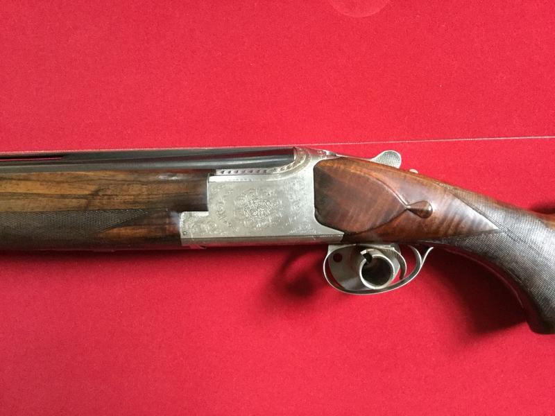 Browning B25 C1 SKEET 12 Bore/gauge  Over and under