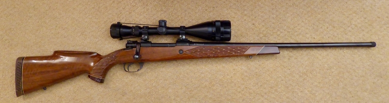 FN - Fabrique Nationale de Herstal Bolt Action Rifle Bolt Action .25  Rifles