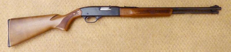 Winchester Model 290 Semi-Auto .22  Rifles