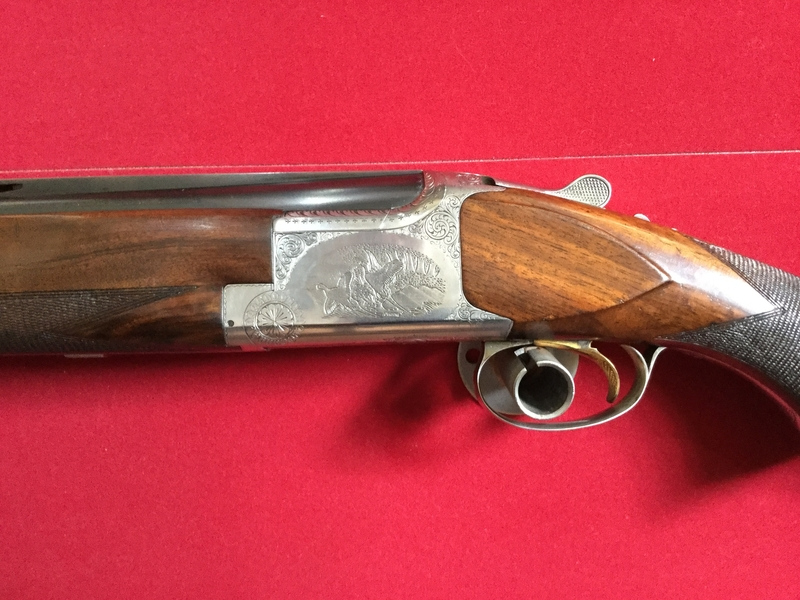 Browning B25 B2G skeet 12 Bore/gauge  Over and under