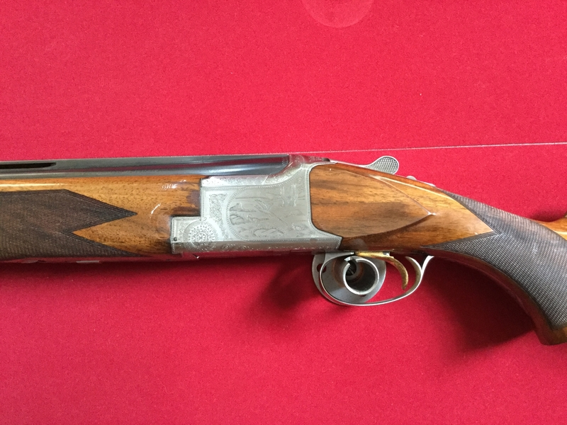 Browning B25 B2C 12 Bore/gauge  Over and under