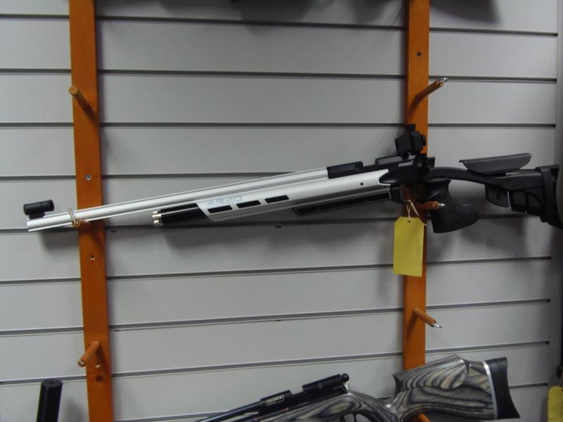 Hammerli AR20 .177  Air Rifles