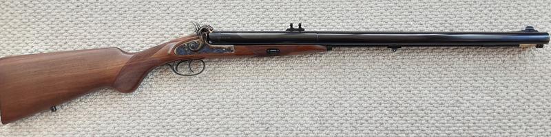Pedersoli .72 Kodiac Safari Express Double Rifle  .7  Rifles