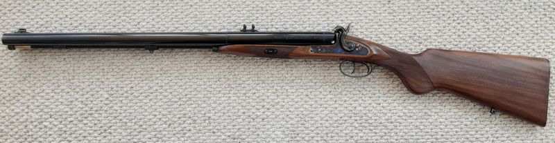 Pedersoli .72 Kodiac Safari Express Double Rifle  .7  Rifles