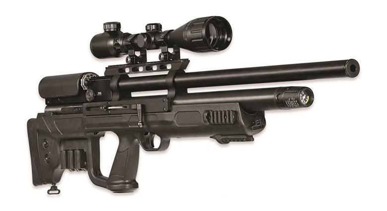 Hatsan Arms BULLPUP .177  Air Rifles