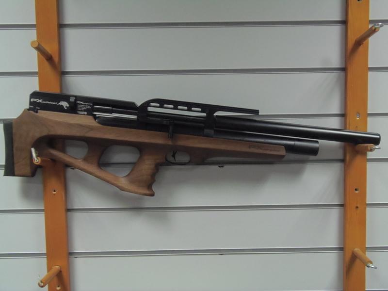 FX Airguns Wild Cat .22  Air Rifles