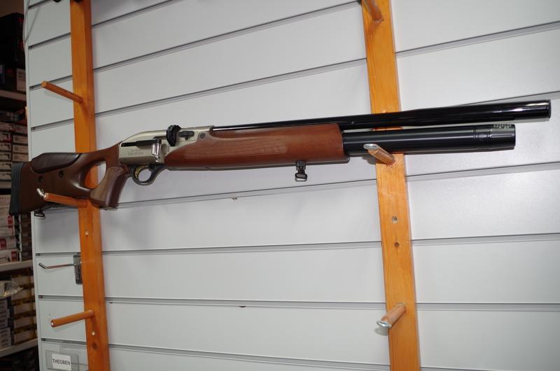 Hatsan Arms Galatian   Air Rifles
