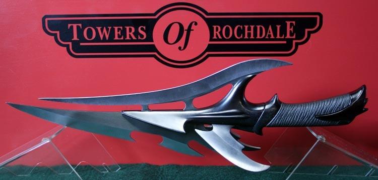 Unknown  Other blades