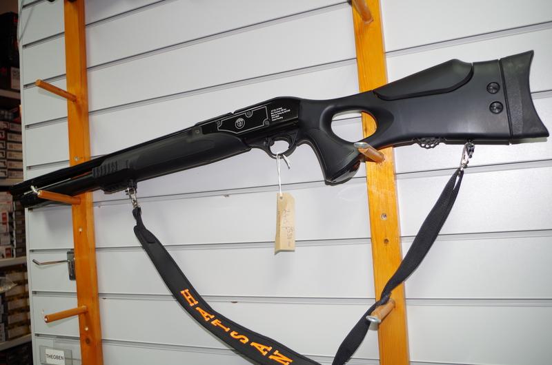 Hatsan Arms Galatian .22  Air Rifles