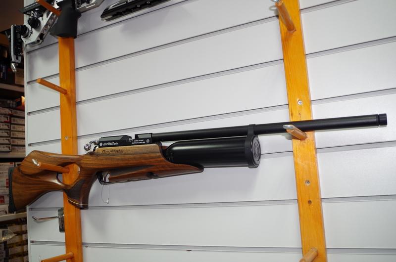 Daystate Air Wolf .22  Air Rifles