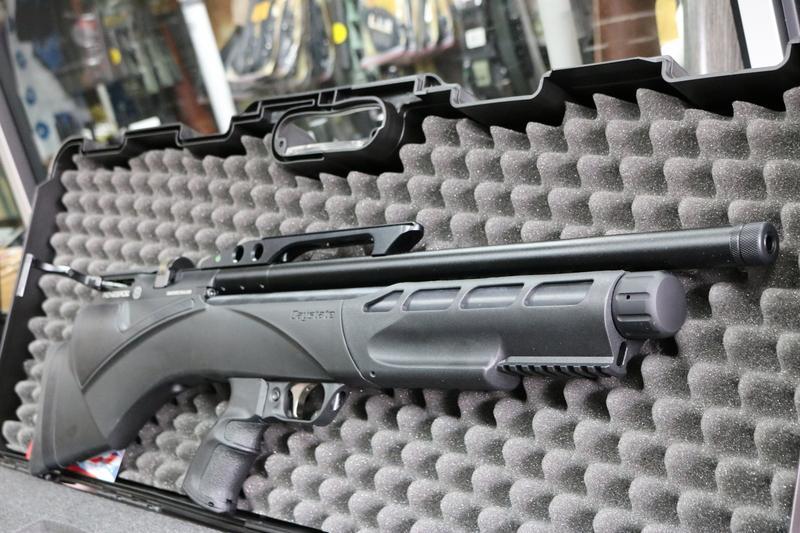 Daystate RENEGADE .177  Air Rifles