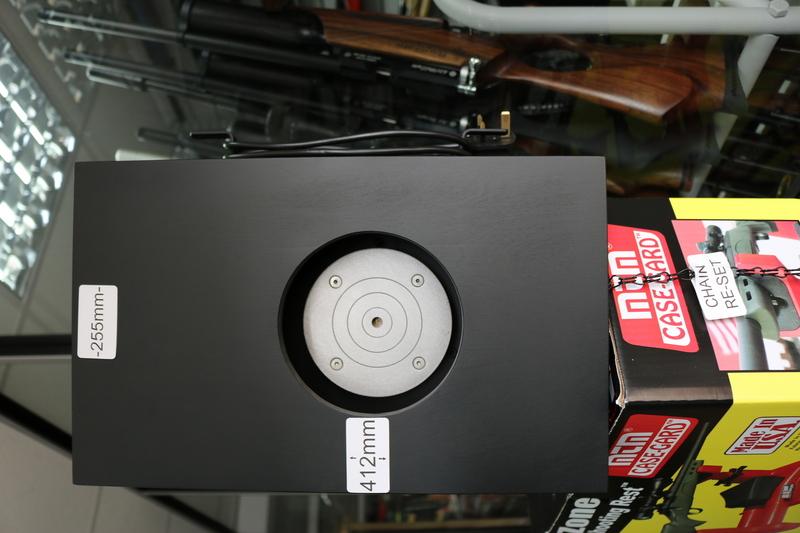 bell target