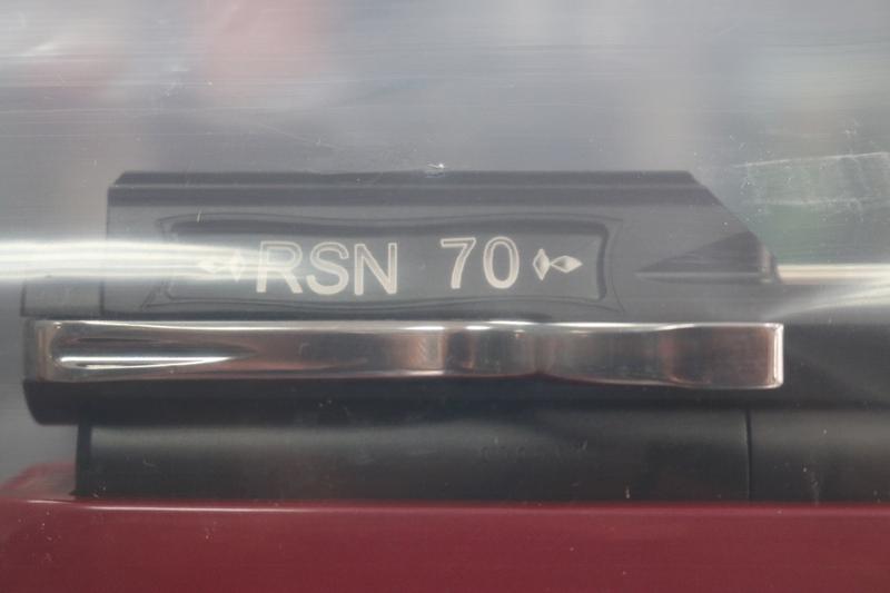 Air Arms RSN70 .177  Air Rifles