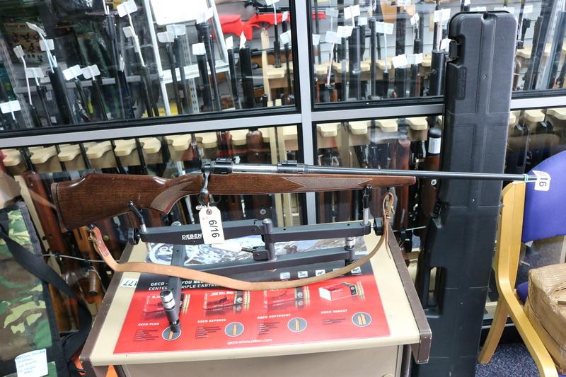 Savage Arms Model 110 .22-250REM Bolt Action   Rifles