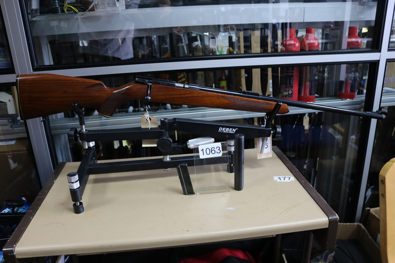 Sportco M66D Bolt Action .22  Rifles