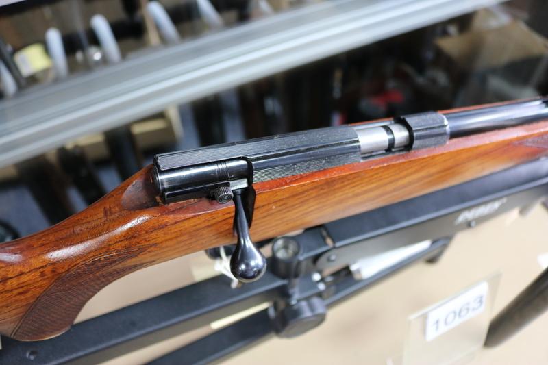 Sportco M66D Bolt Action .22  Rifles
