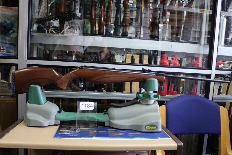 Diana 340 N-TEC Premium  .177  Air Rifles