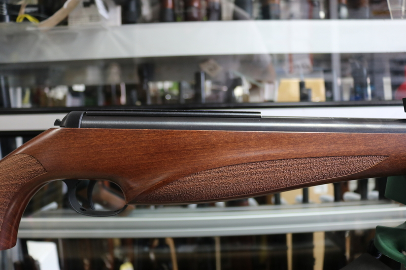 Diana 340 N-TEC Premium  .177  Air Rifles